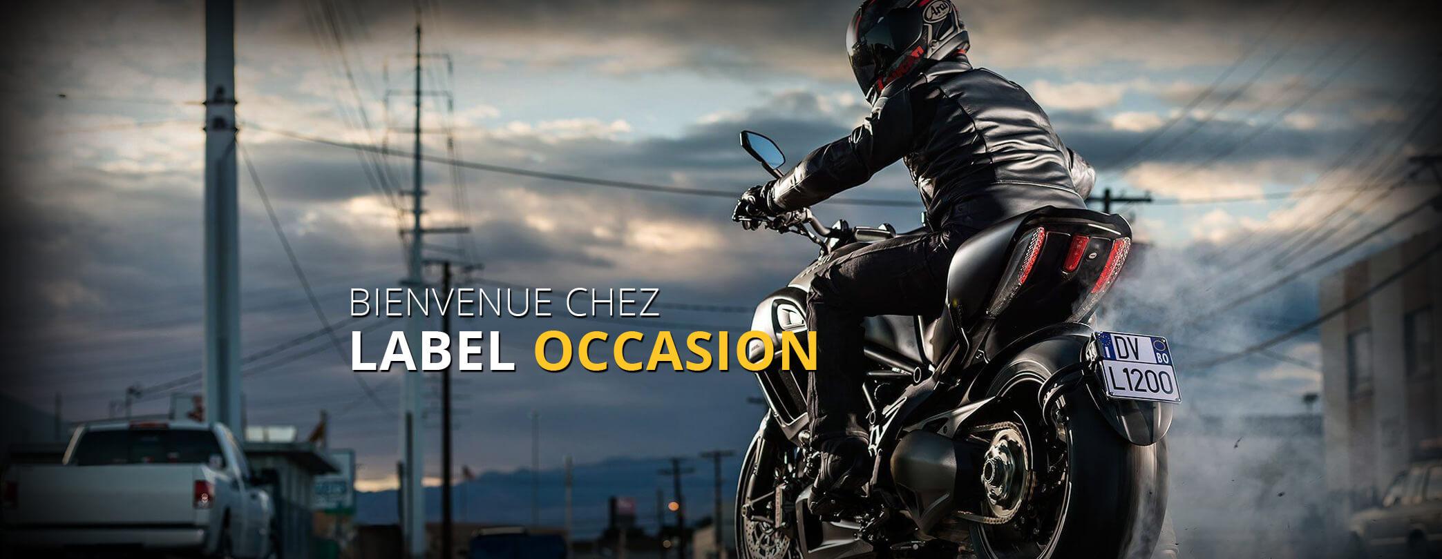 Label Occasion Moto Doccasion Lyon Moto Occasion Rhône 69
